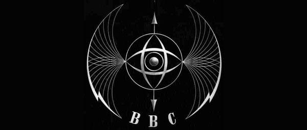 Original BBC logo